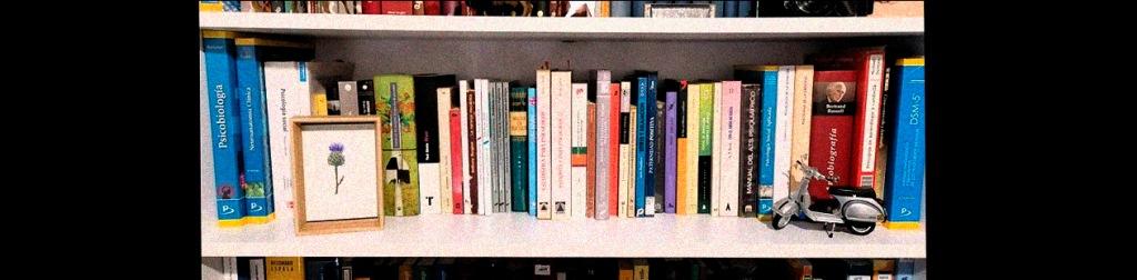 Libros y conocimiento, inseparables