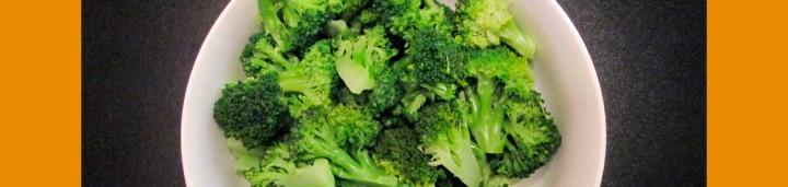 """Brócoli, el """"balón de oro"""" de la alimentación, según el dr. Escribano"""