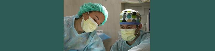 Oncología: una profesión imprescindible pero estresante