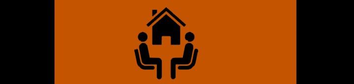 La casa-pareja