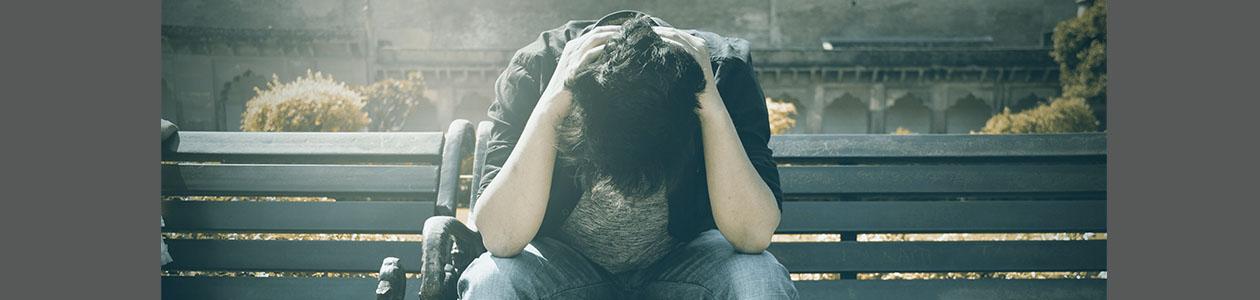 La respuesta al estrés es diferente y similar a la vez