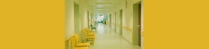 El ambiente hospitalario