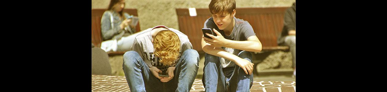 El acoso escolar se puede producir en descansos y el recreo