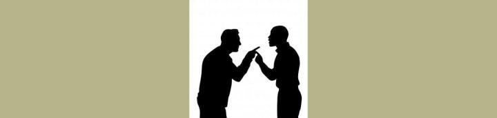 El conflicto humano, algo común