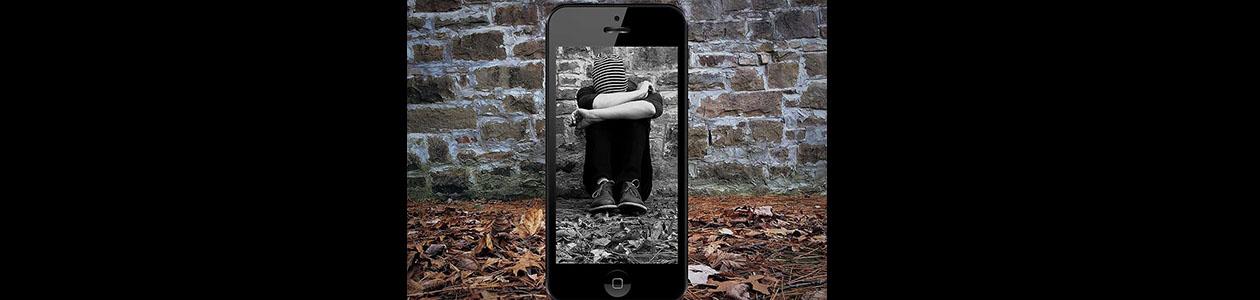 Los teléfonos inteligentes han hecho evolucionar el acoso