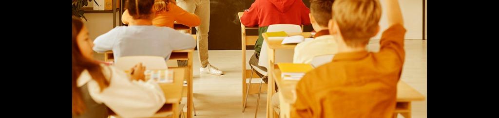 El acoso escolar: una conducta pública