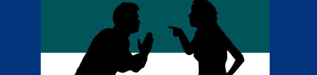 Nulidad, separación y divorcio