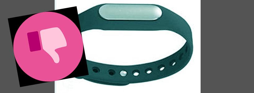 Las pulseras y relojes del sueño no han mostrado utilidad real