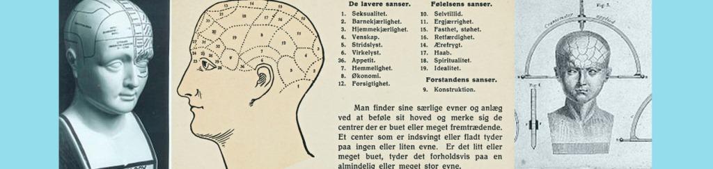 Frenología: una pseudociencia muy curiosa